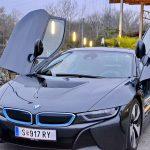 BMW chce během následujícího desetiletí elektrifikovat všechny své modely