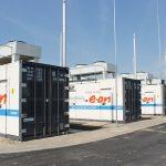 E.ON staví u Mydlovar bateriové úložiště o kapacitě 1 MWh