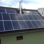 ERÚ a ČFA budou společně hledat možnosti snížení zátěže pro malé solární výrobce