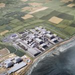 François Hollande se vyslovil pro Hinkley Point C