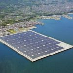Plovoucí solární elektrárny šetří místo i vodu