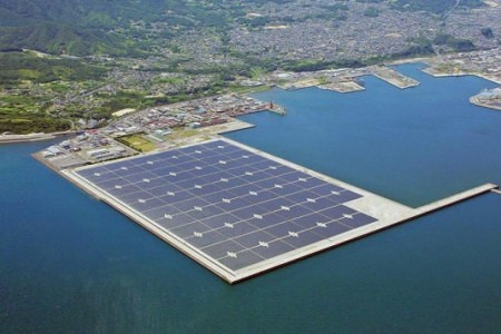 photovoltaic-Japan-Kyocera-floating