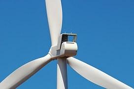 turbína Španělsko