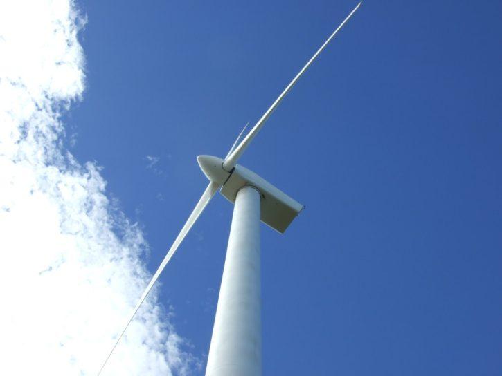 Větrná elektrárna ve Francii bude k vidění častěji.