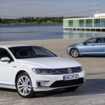 VW Passat GTE vezme evropský trh s elektromobily útokem