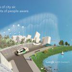 Automobily Google Street budou nově mapovat kvalitu ovzduší