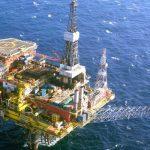 Průzkum ropy a plynu v Severním moři je nejnižší od roku 1965
