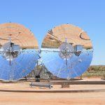 Nejúčinnější solární systém na světě?