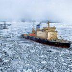 Shell začne s ropnými vrty u pobřeží Aljašky v nejbližších týdnech