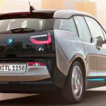 Apple vyjednává s BMW o využití modelu i3 jako předlohy svého vlastního elektromobilu iCar