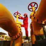 Gazprom opět utáhl kohouty Ukrajině, Evropa by však postižena být neměla