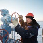Ruský gigant Gazprom se nadále potýká s propadem těžby