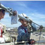 Modernizace vedení s využitím vysokoteplotního vodiče ACCC