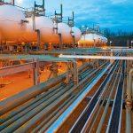 Ukrajina v roce 2015 zdvojnásobila dovoz plynu z Evropy