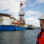 Americká vláda umožnila Shellu těžbu ropy u pobřeží Aljašky