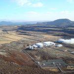 Enel dokončil světově první geotermálně-biomasovou hybridní elektrárnu
