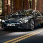 Test BMW i8 – Jaký má toto futuristické GT smysl?