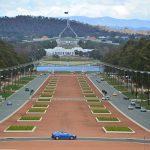Australská Canberra plánuje 100 % elektrické energie z OZE do roku 2025
