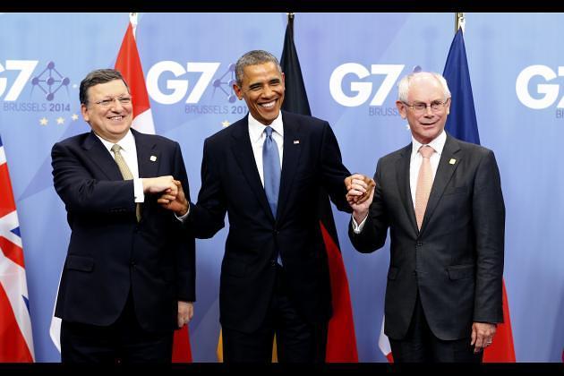 Obamům Clean Power Plan redukce emisí CO2. Ilustrační foto