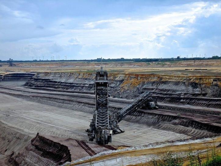 Rpadlo uhlí