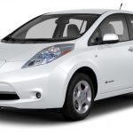 Nový Nissan Leaf nabídne volitelnou kapacitu baterie