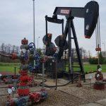 Těžba ropy a zemního plynu v České republice – historie a současnost