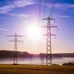 4 důvody poklesu německých cen elektřiny na dvanáctileté minimum