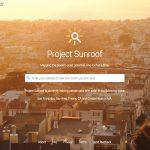 Google Sunroof: Jaký energetický potenciál má vaše střecha?