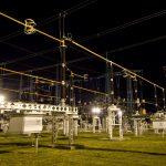 ČEZ staví rozvodnu v zóně Ostrov novým halám nestačí elelektřina