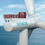 Siemens investuje 200 milionů eur do Německé továrny na větrné elektrárny