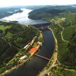 Vodní elektrárny v ČR: Vltavská kaskáda – 1. část