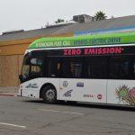 Čína nakoupí přes 300 autobusů poháněných palivovými články