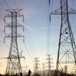 Za poslední století bylo na území ČR vybudováno 250 tisíc km elektrického vedení