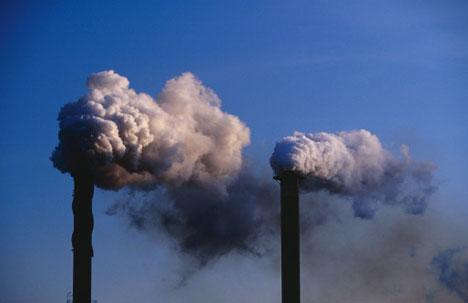 CO2 emise