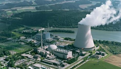 E.ON jaderná elektrárna