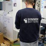 ČEZ připravuje vstup Sonnenbatterie na český trh, zahájil pilotní projekty