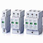 Elektrické ochrany v soustavách nízkého napětí – 4.díl: Přepěťová ochrana