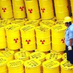 7. lokalita uložiště jaderného odpadu má povolení k průzkumu