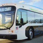 Elektrobus Proterra ujede 415 kilometrů na jedno nabití