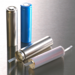 Vysokonapěťové lithiové baterie