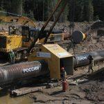 Nord Stream 2: Začínají stavební práce, politickému tlaku projekt stále odolává
