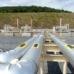 Ukrajina téměř naplno využívá kapacitu záložního plynovodu ze Slovenska