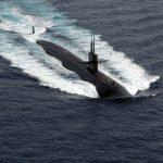 Plavidla na jaderný pohon: Ponorky
