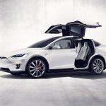 Očekávané SUV Tesla Model X bylo oficiálně představeno (video)