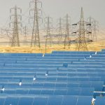 Solární energie je řešením pro Afriku, říká britský ministr