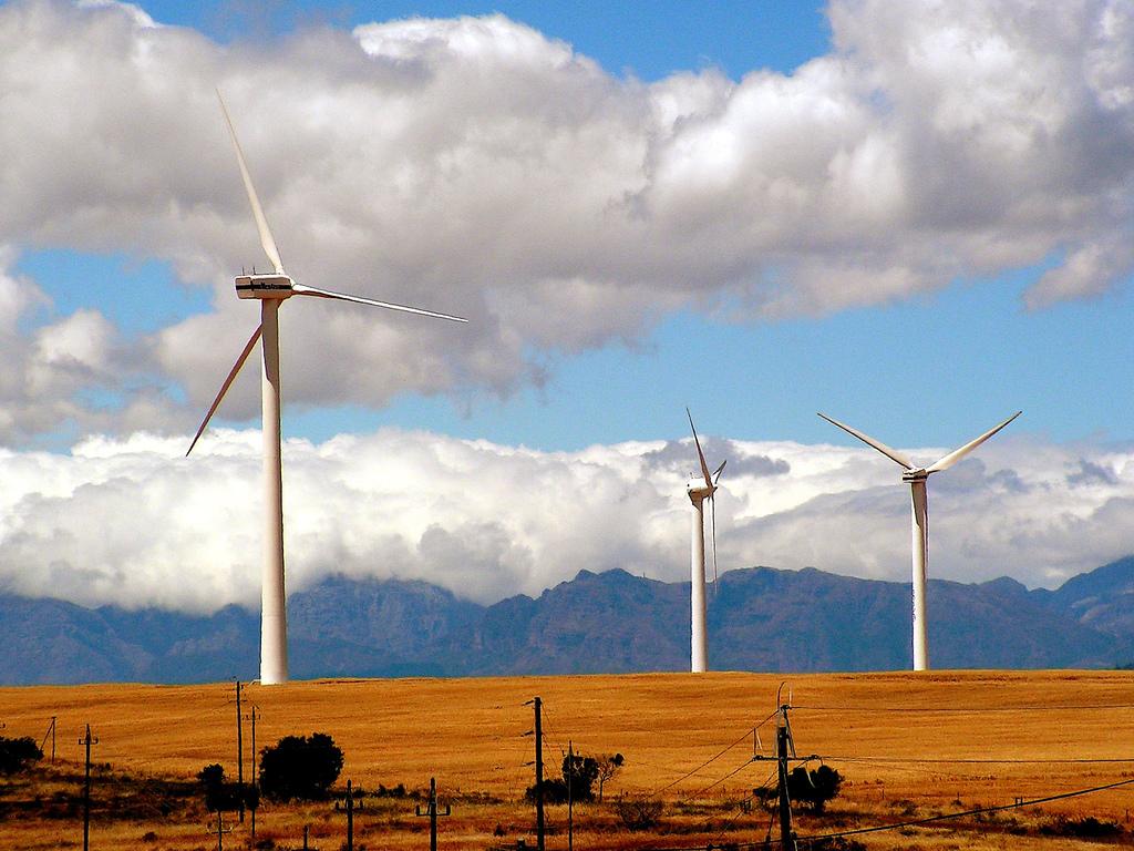 Enel mění strategii, zaměří se na obnovitelné zdroje