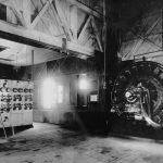 Nejstarší provozované elektrárny světa