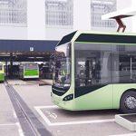 V Praze by v příštím roce mělo jezdit 14 nových elektrobusů