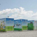 Výkon baterií pro regulaci frekvence v Německu prudce roste
