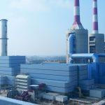Irsching, paroplynová elektrárna jejíž osud je nejasný. Zdroj: http://www.siemens.com/